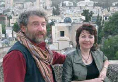 Ephraim & Ivetta