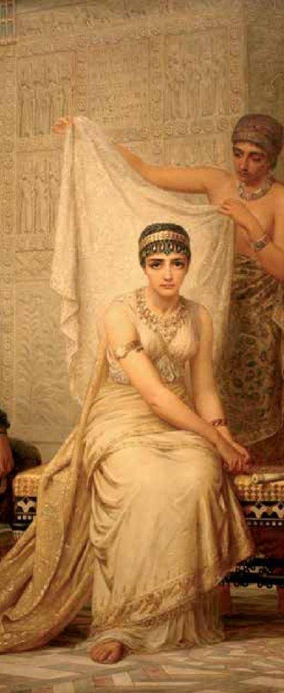 Queen Esther by Edwin Long (1878)