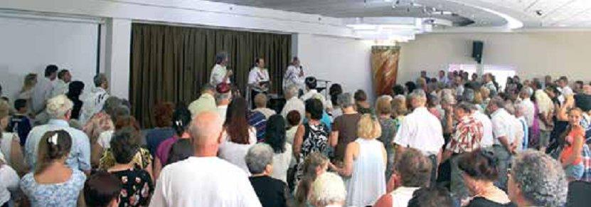 Return-to-Zion-congregation